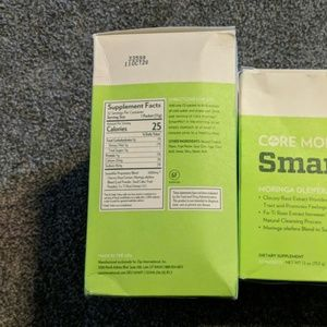 Zija SmartMix Other - ZIJA core Moringa SmartMix